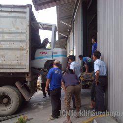 Jual Forklift 04