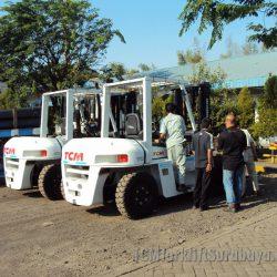 Jual Forklift 05