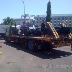 Jual Forklift 07