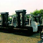 Jual Forklift 08