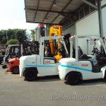 Jual Forklift 09