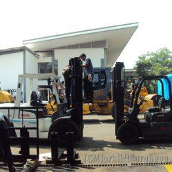 Jual Forklift 14