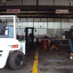 Jual Forklift 15