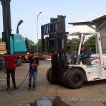 Jual Forklift Baoli ES 15