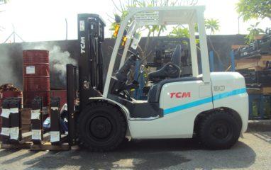 TCM FD 30