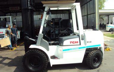 TCM FD 50