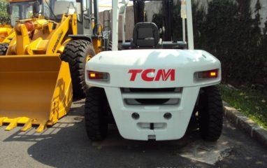 TCM FD 70 Z8 VM 300