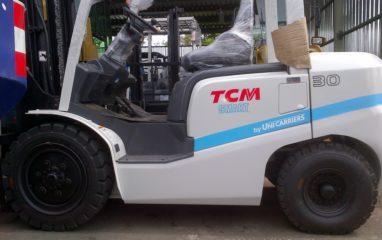 TCM Smarts machine