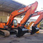DX 200 Excavator
